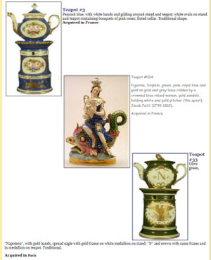 A sample from the Trenton Museum. Click on image to go to site. (Photo source: screen capture from site)