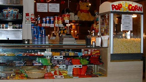Working the concession stand is challenging and educating! (Photo source: stock image)