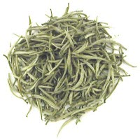 Adams Peak White Tea - worth the price? (Photo source: The English Tea Store)