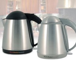 Chef's Choice 677 Electric Kettle (Photo source: The English Tea Store)