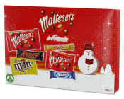 Mars Maltesers & Friends Selection Box  (Photo source: The English Tea Store)