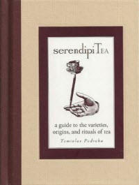 Serendipitea: A Guide To The Varieties, Origins, And Rituals Of Tea (stock image)