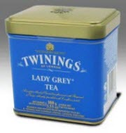 Twinings Lady Grey (Photo source: The English Tea Store)