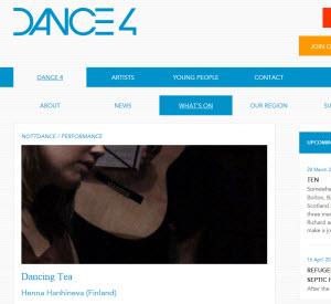 Dancing Tea (Photo source: screen capture from site)
