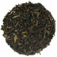 First flush Darjeeling (Photo source: The English Tea Store)