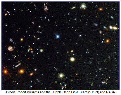 Some of the beauties you can enjoy in the night sky. (Source: screen capture from site)
