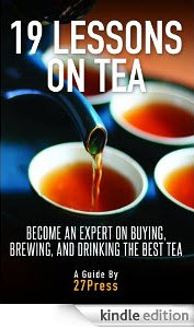 19 Lessons on Tea (screen capture from site)