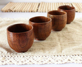 4 cups made Jujube wood (Photo source: screen capture from site)