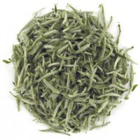 Peony White Needle White Tea (Photo source: The English Tea Store)