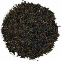 Second Flush Darjeeling (Photo source: The English Tea Store)