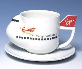 Virgin Atlantic teacups (Photo source: screen capture from site)