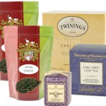 Earl Grey tea versions