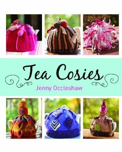 Tea Cosies by Jenny Occleshaw (image from Amazon.com)