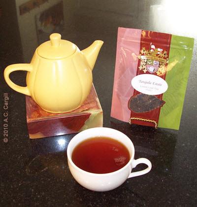 Tarajulie Estate Tea