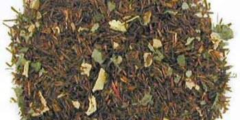 Strawberry Tingle Rooibos Tea-A