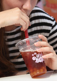 Bubble tea (Yahoo! News)