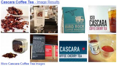 "Cascara Coffee ""Tea"" (Yahoo! Images)"