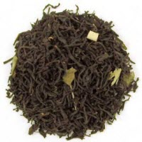 Indian Spiced Chai (ETS image)