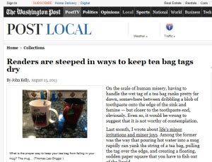 Keep tea bag tags dry (screen capture from site)