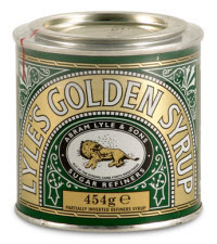 Tate and Lyle's Golden Syrup (ETS image)