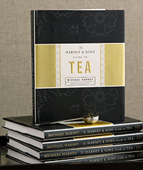 Harney Guide to Tea (screen capture from site)