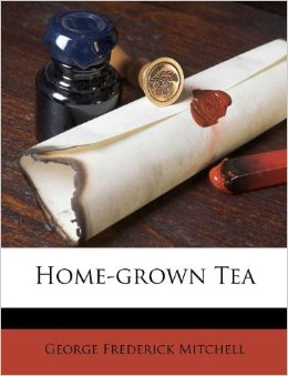 """Home-Grown Tea"" by George Frederick Mitchell (image from site)"