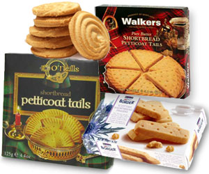 Shortbread brands (ETS images)