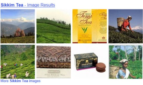 Sikkim teas (From Yahoo! Images)