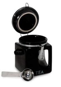 Ceramic Tea Canister (ETS Image)