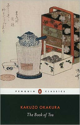The Book of Tea by Kakuzo Okakura (screen capture from site)