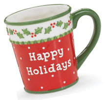Happy Holidays Mug (ETS image)