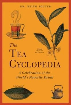 The Tea Cyclopedia: A Celebration of the World's Favorite Drink (image capture)