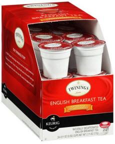 Twinings English Breakfast K-cups (ETS image)