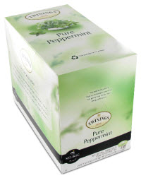 Twinings Peppermint Herbal K-Cup