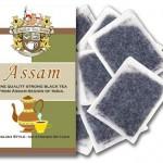 Assam tea via Captain Pidding? Not quite! (ETS image)