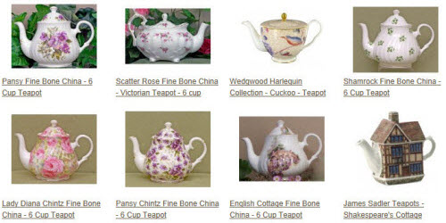 Bone china beauties #2 (ETS image)
