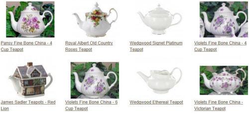 Bone china beauties #3 (ETS image)