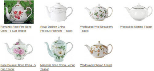 Bone china beauties #4 (ETS image)