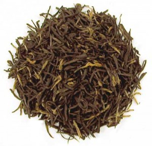 Chinese Black Tea (ETS image)