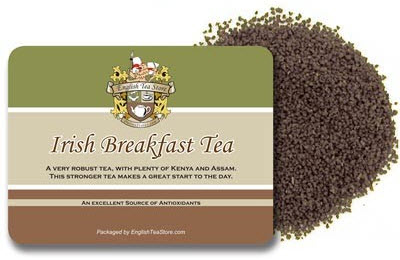 Irish Breakfast Tea (ETS image)