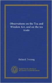 Observations on the Tea and Window Act and on the tea trade (screen capture from site)