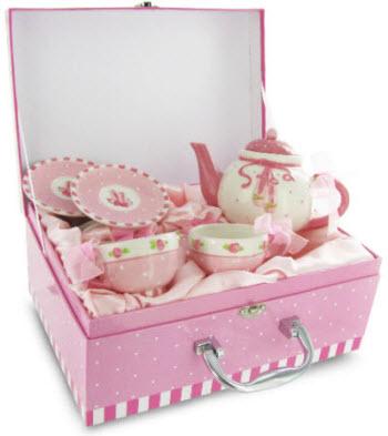 Pirouette Miniature Tea Service (ETS image)