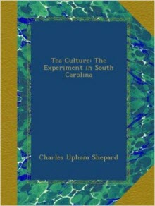 """Tea Culture: The Experiment in South Carolina"" by Charles Upham Shepard (Screen capture from site)"