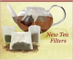 Tea Filters (ETS image)
