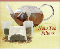 Tea Filters (ETS image)