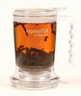 The IngenuiTEA in action – click on image to go to the full video. (Screen capture from site)