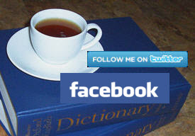 "You, social media, and your ""tea BFFs"" (Photo by A.C. Cargill, all rights reserved)"