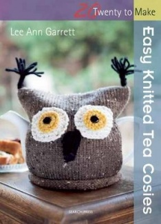 """Easy Knitted Tea Cosies"" by Lee Ann Garrett (screen capture from site)"