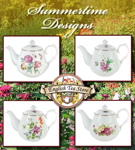 Some wonderful Summertime Designs! (comp using ETS images)