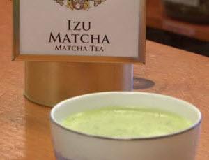 Izu Matcha (ETS image)